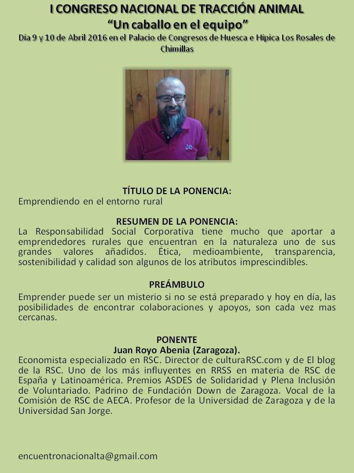 Juan Royo Albenia