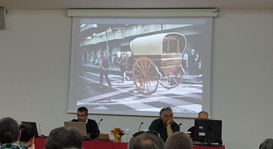 """Artur Garró. Tres Tombs. """"Historia,  tradición e innovación""""."""